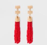 https://www.target.com/p/sugarfix-by-baublebar-beaded-tassel-drop-earrings/-/A-52998588?preselect=52978578#lnk=sametab