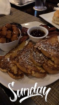French Toast! OTF